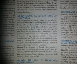 Media Beat Mag 1st May 2013